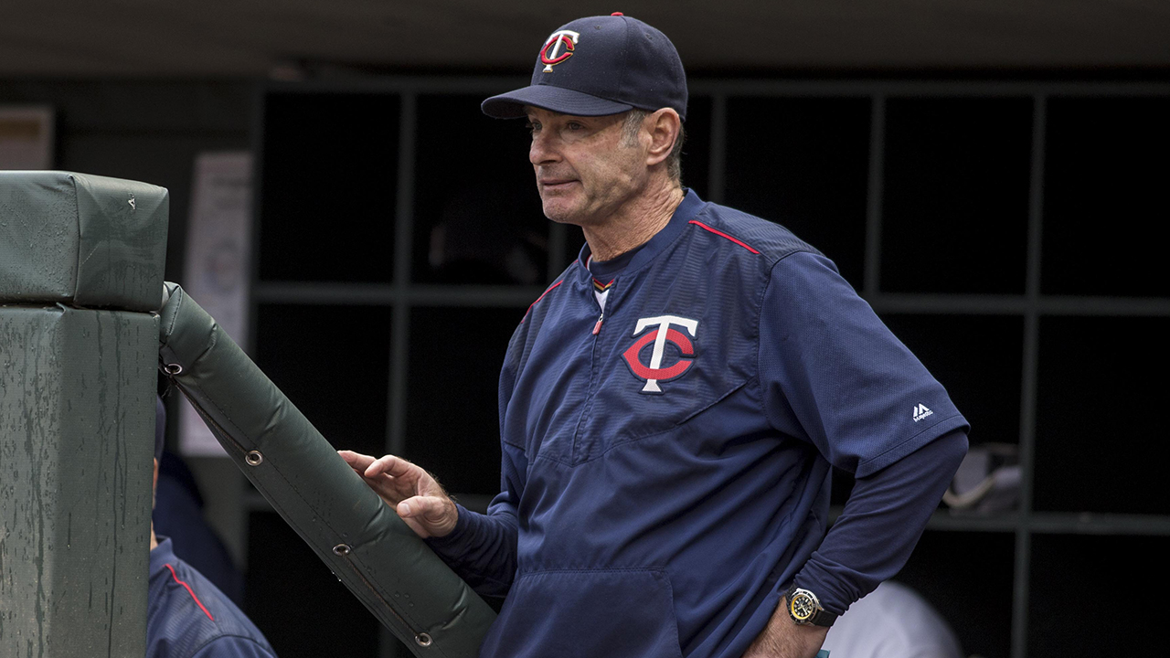 Twins continue to monitor relief market